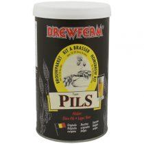 Brewferm pils sörsűrítmény 1,5kg