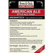 Brewartech American Ale Sörélesztõ 10g