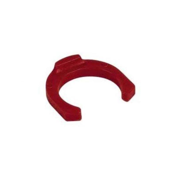 Biztosító gyűrű 9,5mm(3/8)gyorscsatlakozóhoz