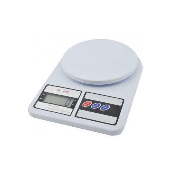 FINO Konyhai mérleg digitális 10kg-ig