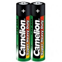 Camelion Super Heavy Duty R3 AAA elem