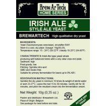 Brewartech Irish Ale sörélesztő 10g