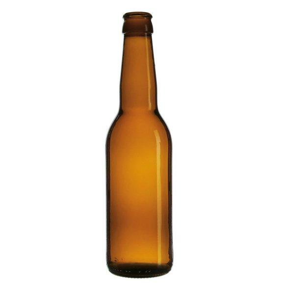 0,33 literes ale sörösüveg