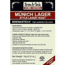 Brewartech  Münich Lager sörélesztő 10g