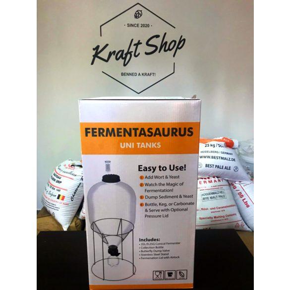 Fermentasaurus starter kit