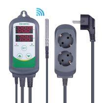 INKBIRD ITC 308 WIFI hőmérséklet szabályozó