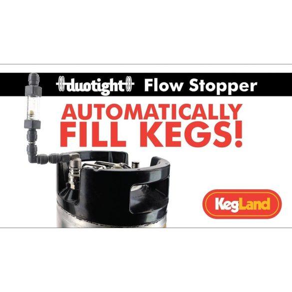 Kegland Flow Stopper/automata KEG töltő