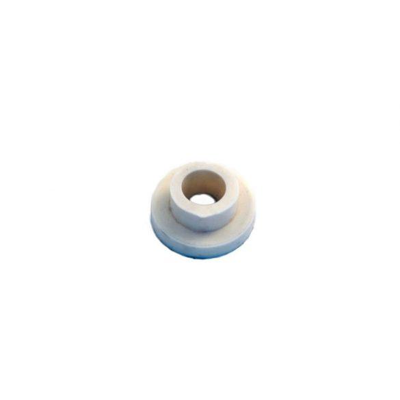 Kotyogó gumi fehér tömítés