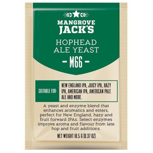 Mangrove Jack's M66 Hophead sörélesztő 10,5g