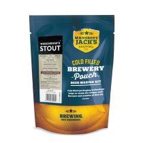 Mangrove Jack's Workingman's STOUT sörsűrítmény 1,8 kg