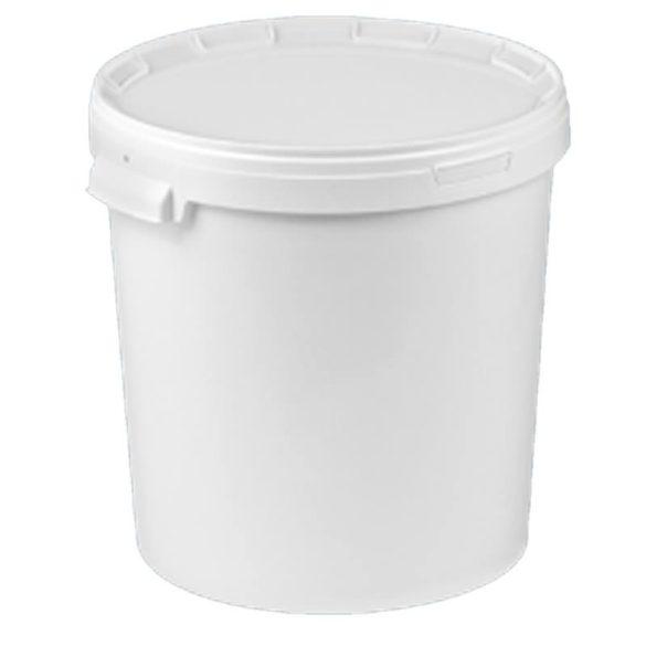 33 literes műanyag vödör