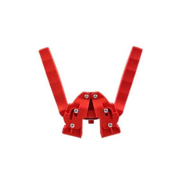 Sörös kupak lezáró piros VIK capper 26mm