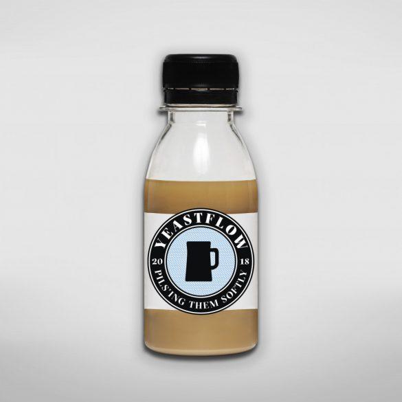 YEASTFLOW Pils'ing them softly (Pils style lager)
